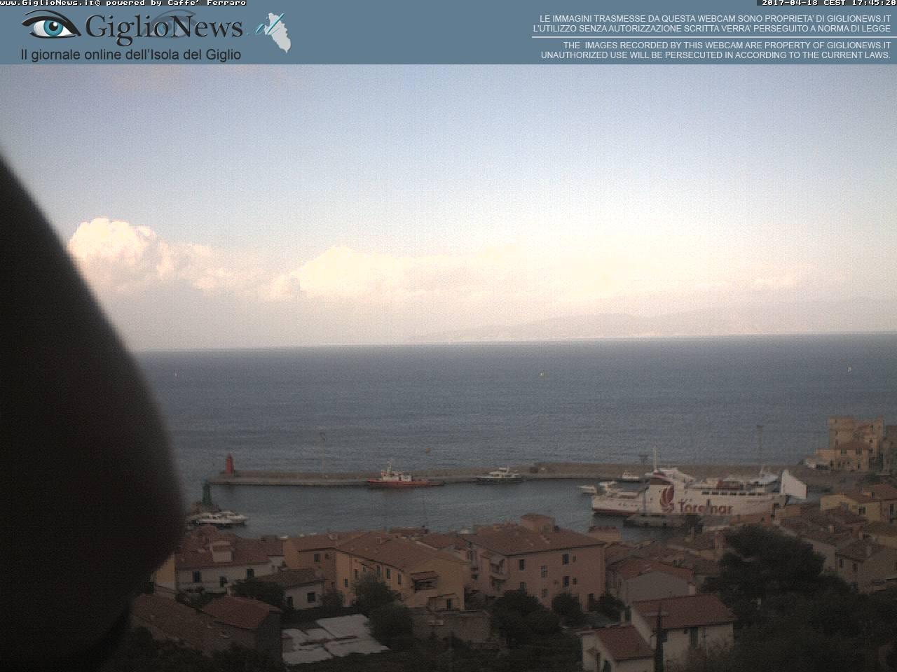 Isola Del Giglio – Porto, Grosseto